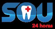 Sou 24 Horas | Serviço Odontológico de Urgência 24 Horas Logo